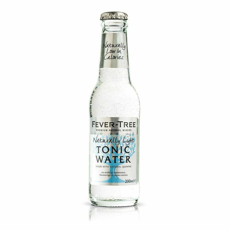 Image of   Fever-tree Light Tonic Water 50cl