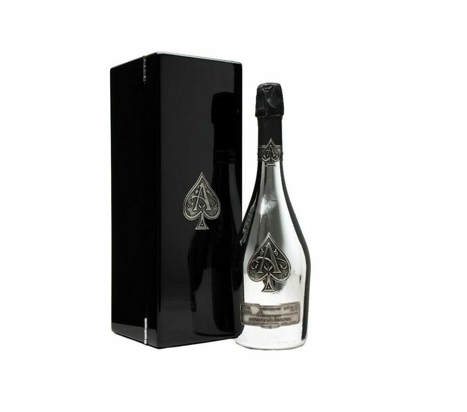 Image of   Armand De Brignac Champagne Blanc De Blancs 0,7 liter5 Ltr