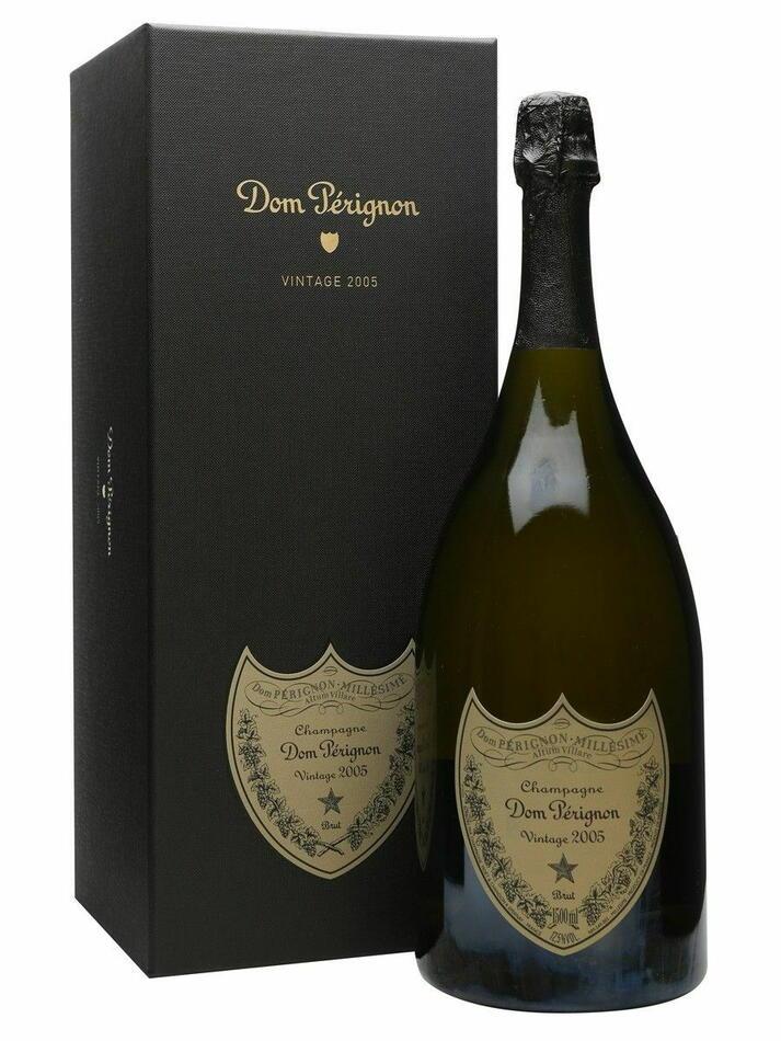 Image of   Dom Perignon Champagne 2009 (Mg) 1,5 Ltr