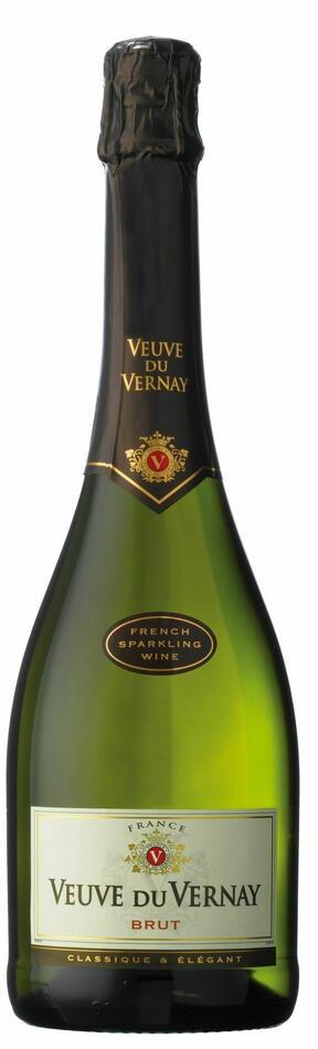 Image of   Veuve Du Vernay Brut 0,7 liter5 Ltr