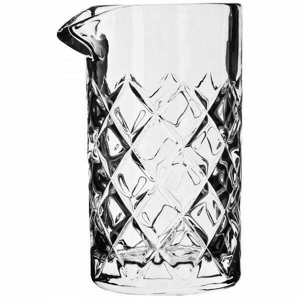 Image of   Blanding glas diamantslebne Prime Bar 770ml