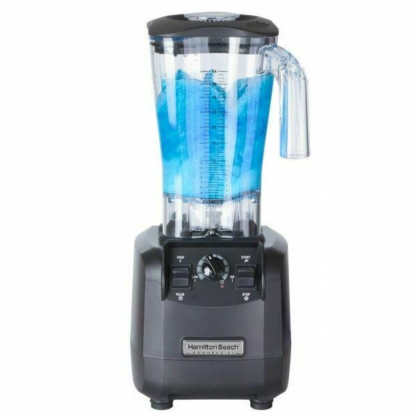 Image of   Blender Hamilton Beach FURY m/kande 1,8L