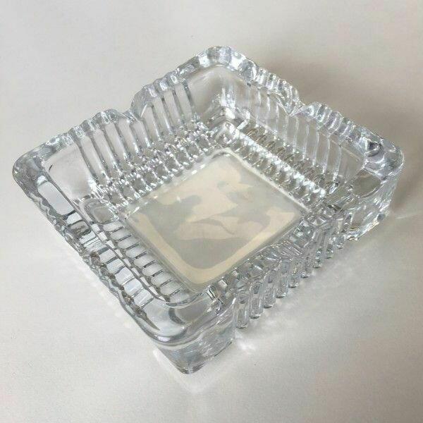 Image of Askebæger Rockglas Firkantet