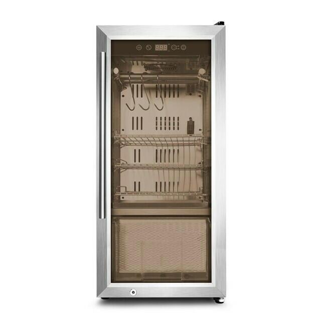 Image of   Caso Kødmodningsskab Dry Aged Cooler