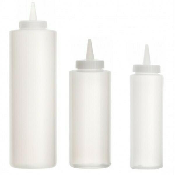 Image of   Sprøjteflaske (230 ml)
