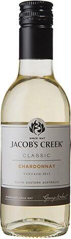 Billede af Jacobs Creek Shiraz / Cabernet 18,75cl