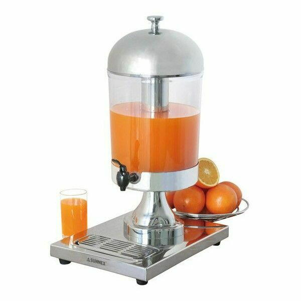 Image of   Juice Dispenser