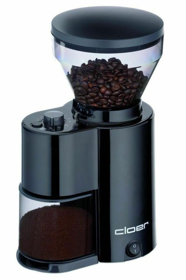Billede af CLOER, Kaffemølle, 300gr.