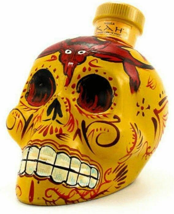 Image of   Kah Tequila Reposado Fl 70