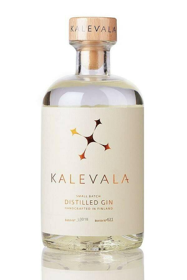 Kalevala Gin Fl 50