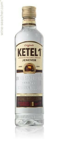 Ketel One Jenever Fl 50