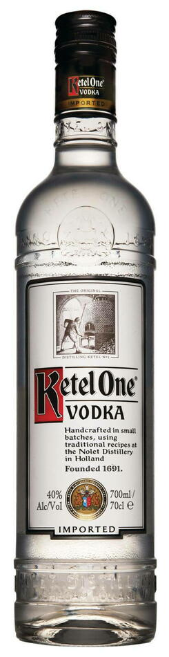 Image of   Ketel One Vodka 70 cl