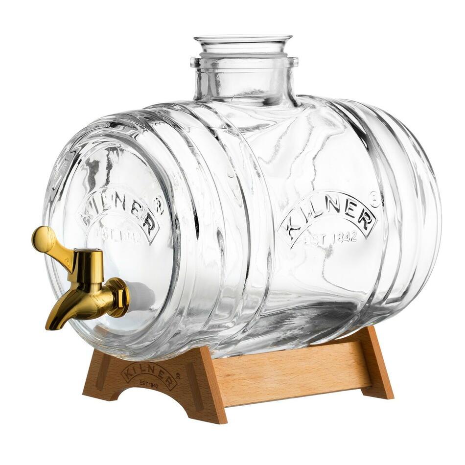 Image of   Kilner Drinks Dispenser 3,5ltr