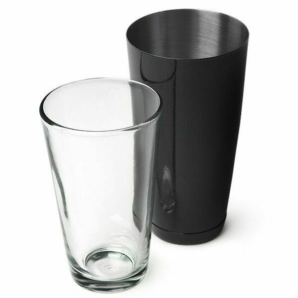 Image of   Boston Cocktail Shaker - Sort