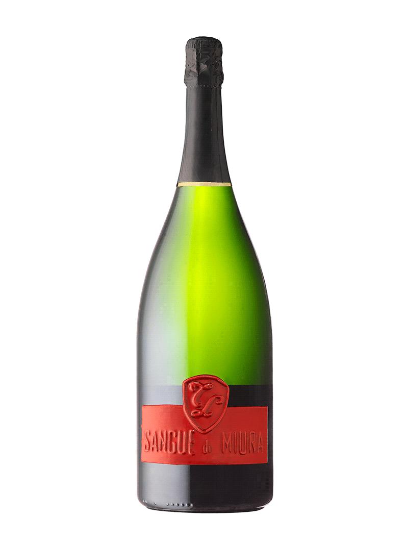 Lamborghini, Sdm Pinot Nero Chardonnay (Mg) Fl 150