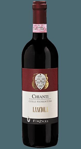 Lanciola, Chianti Classico Riserva 2011 Fl 75