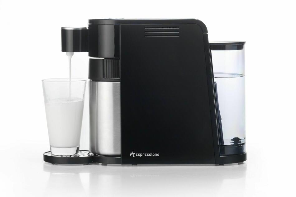 Mælkeskummer Fuldautomatisk - Espressions