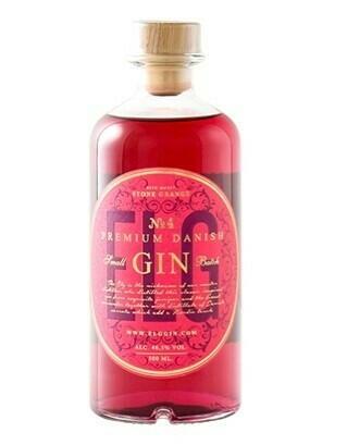 Elg Gin No.4 Fl 50