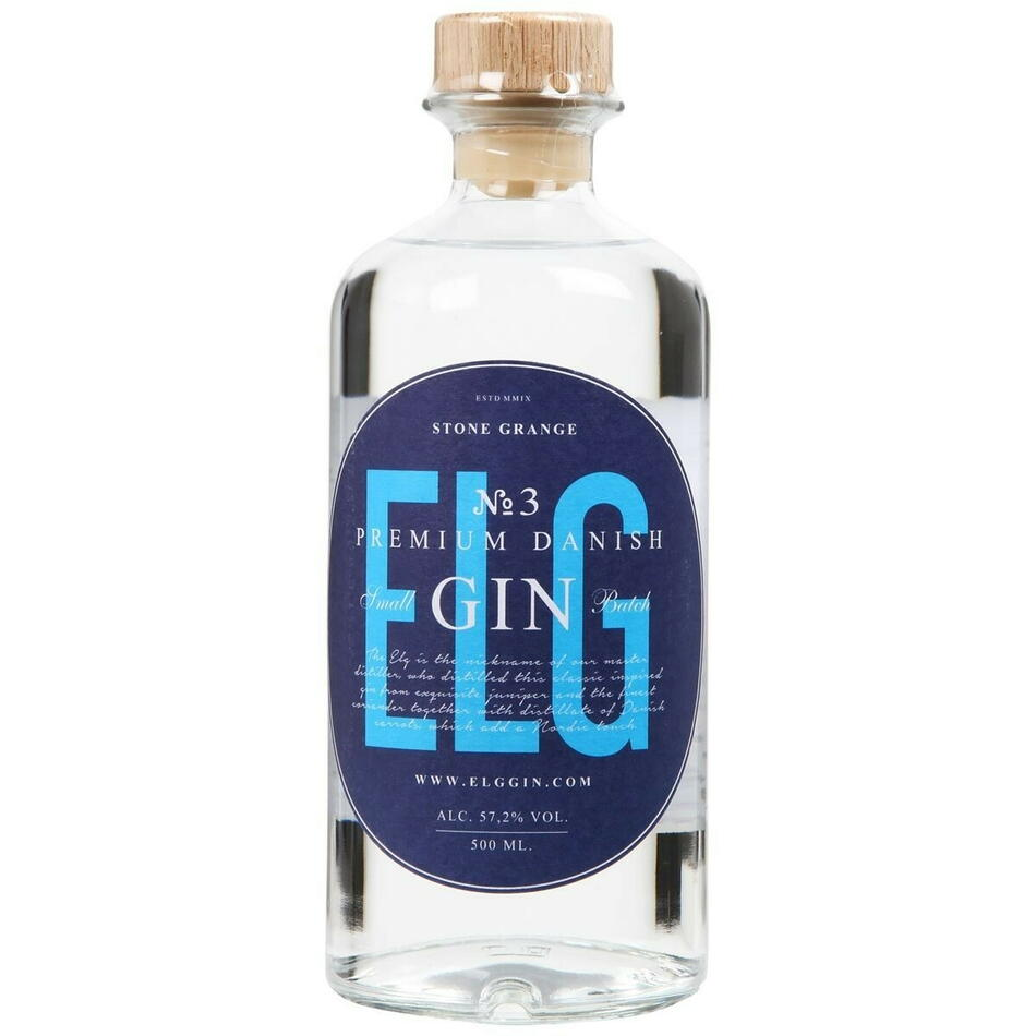 Image of   Elg Gin No.3 Fl 50