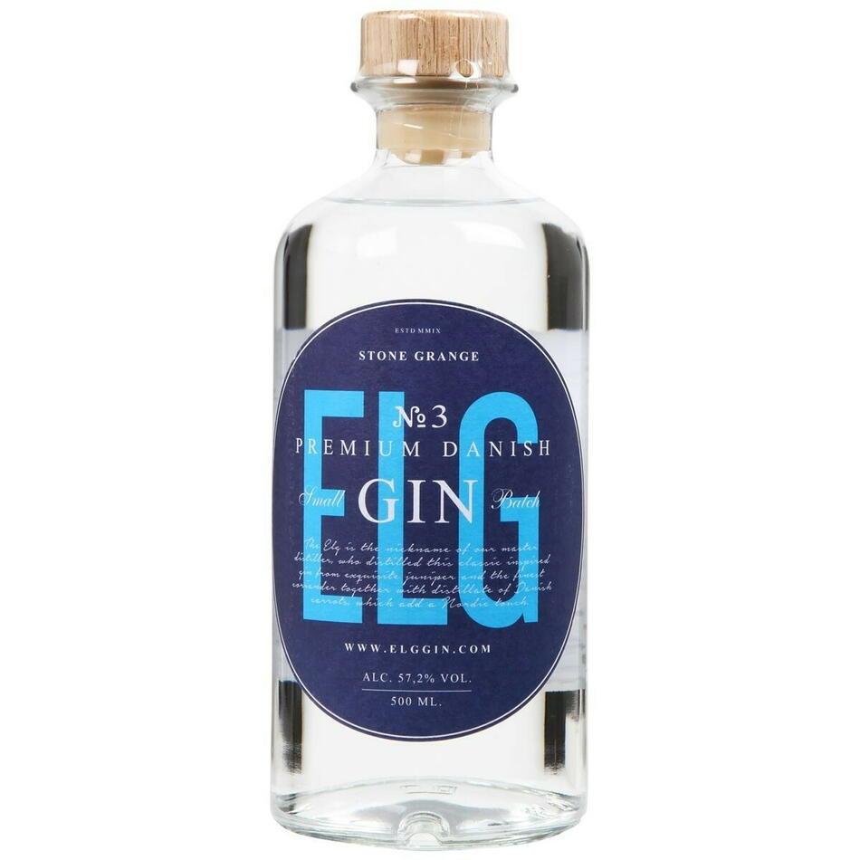 Image of   Elg Gin No.3