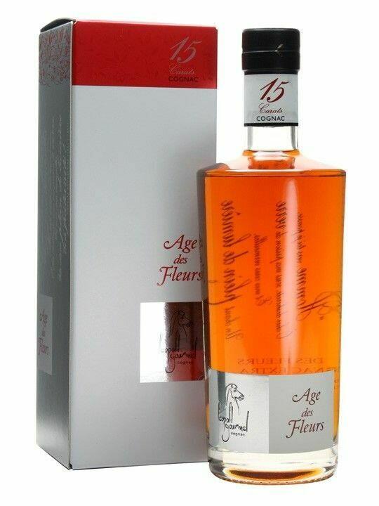 Image of   Leopold Gourmel , Age Des Epices 20 Carats Cognac Fl 70