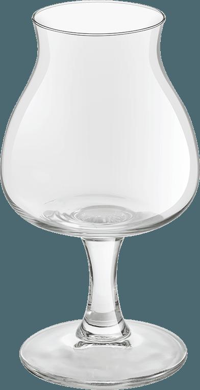 Øl-smageglas 25 Cl - Libbey (6stk)