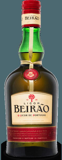 Image of   Licor Beirao M/glas Fl 70