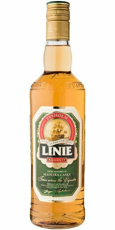 Image of   Linie Double Cask Madeira