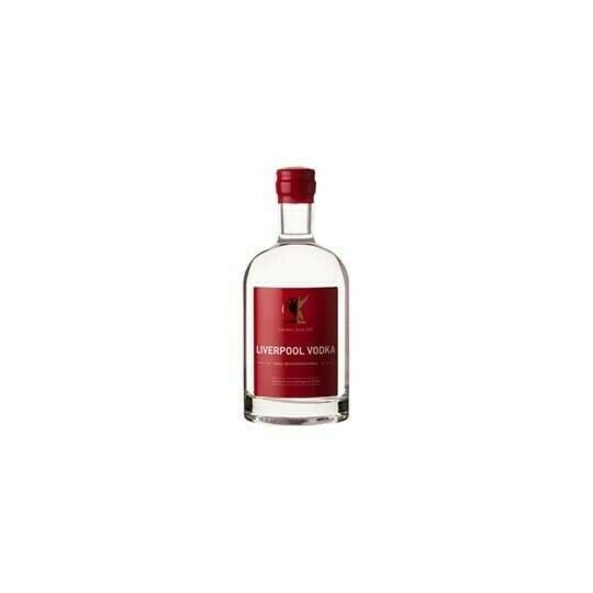 Image of   Liverpool Small Batch Vodka Fl 70