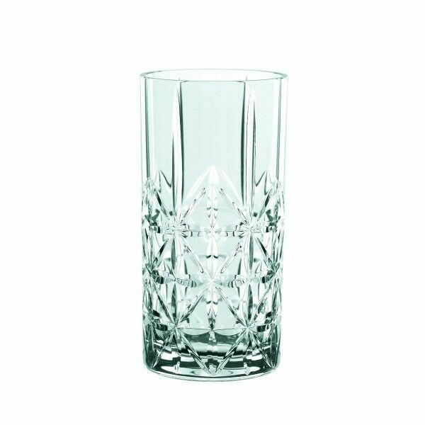 Image of   Longdrink Glas Cross Highland Nachtmann - 445ml