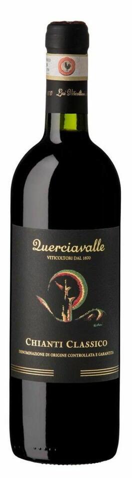 Losi, Chianti Classico - Querciavalle 20