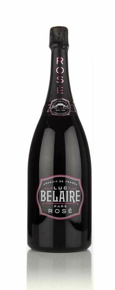 Luc Belaire Rare Rosé (Mg) Fl 150