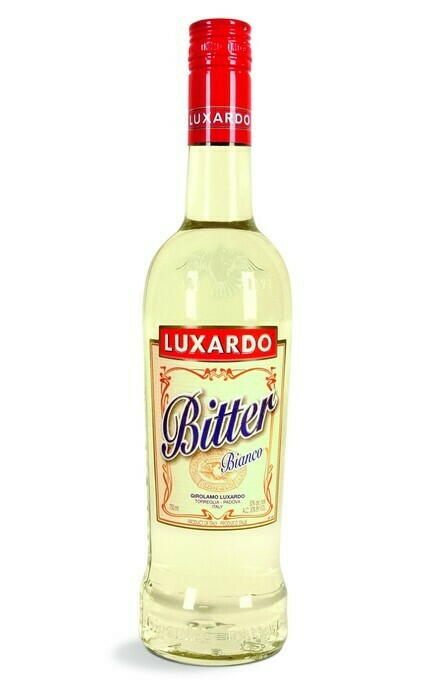 Image of   Luxardo Bitter Bianco Fl 70