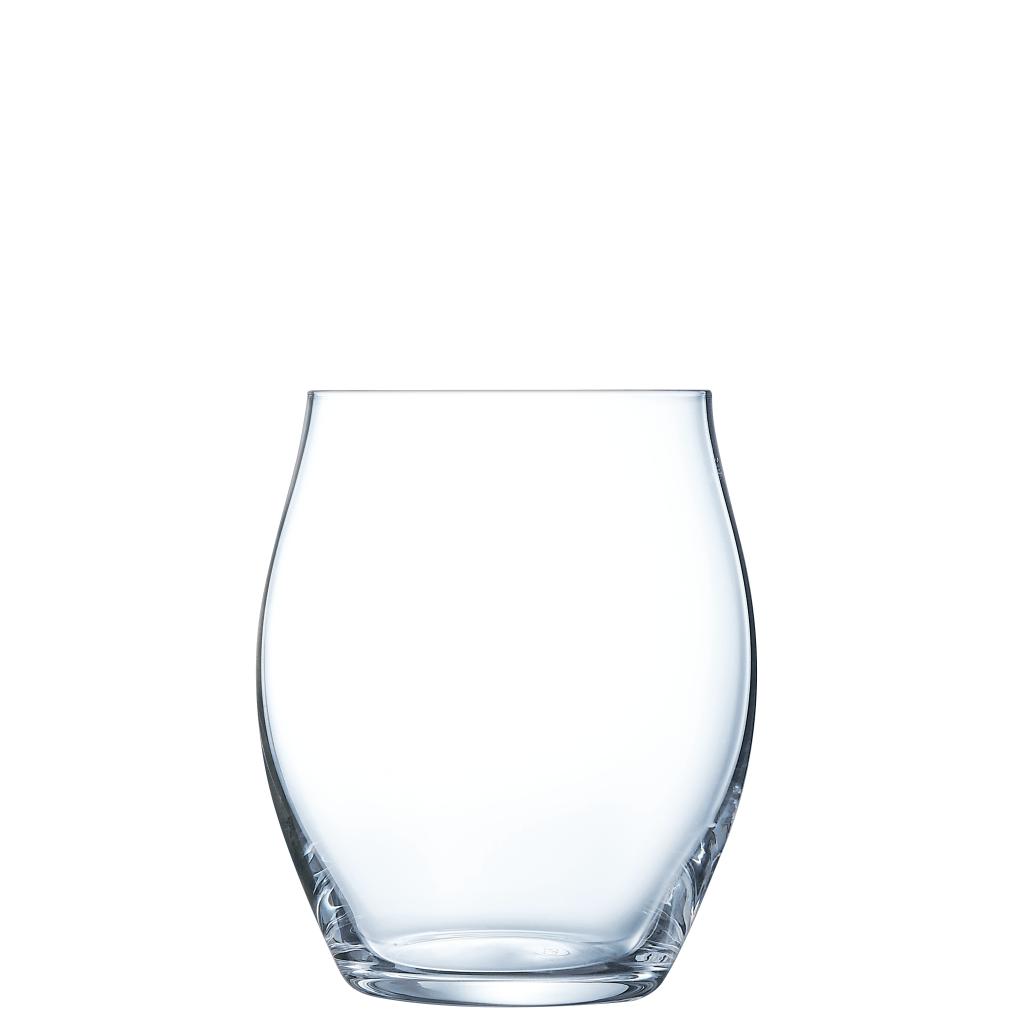 Image of   Macaron H/b Tumbler Glas 40cl