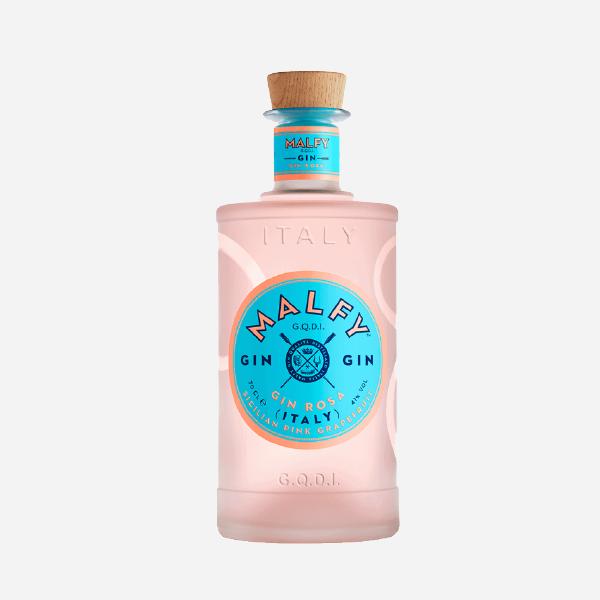 Malfy Gin Rosa Fl 70