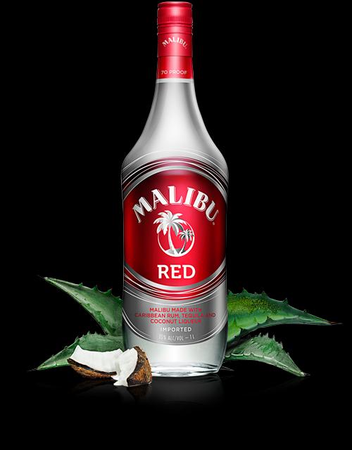 Malibu Red Fl 70
