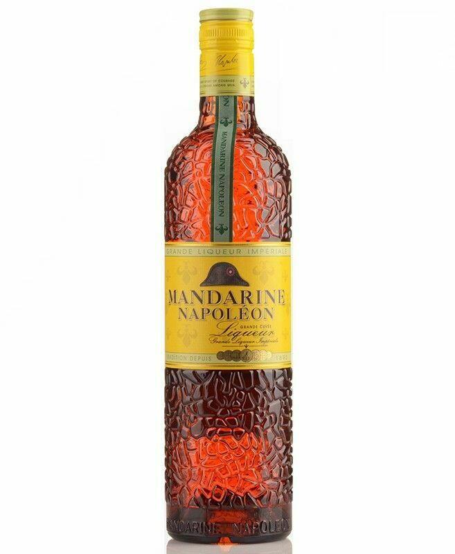 Mandarine Napoleon Liqueur Fl 70