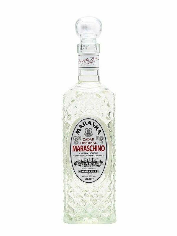 Maraska Maraschino Fl 50