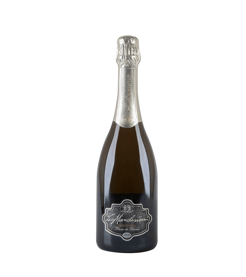 Image of   Marchesine, Franciacorta Blanc De Blancs 2009 Mg 1,5 Ltr
