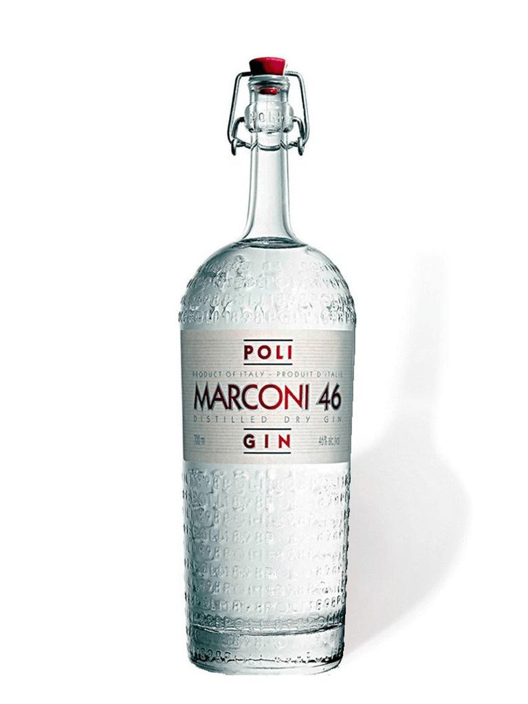 Poli Marconi 46 Gin Fl 70