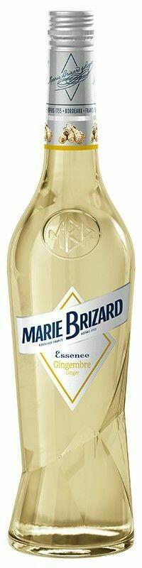 Marie Brizard Liqueur Ginger / Ingefær Fl 50