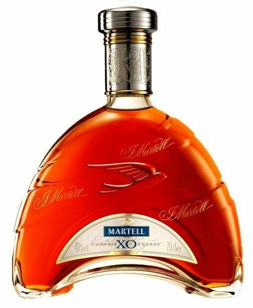 Image of   Martell Xo Cognac Fl 70