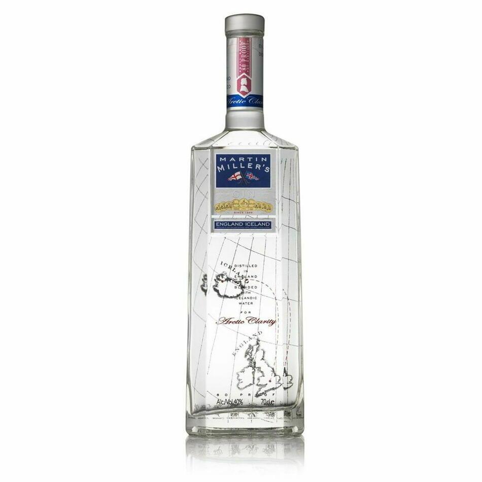 Martin Miller's Gin Fl 70