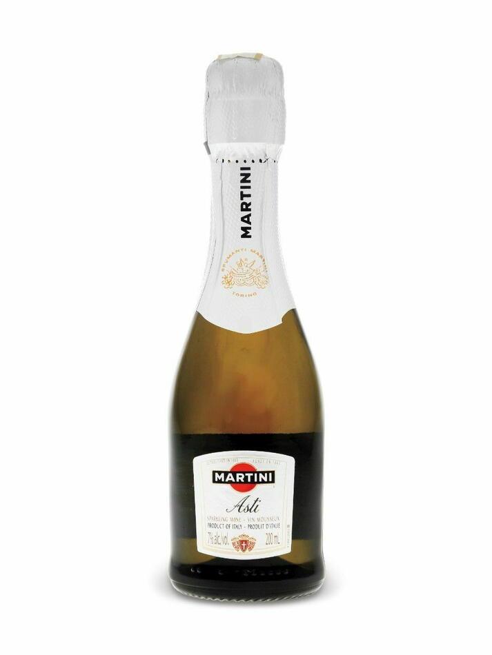 Image of   Martini Asti Spumante Fl 20