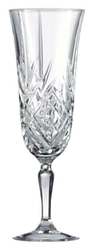 Masquerade Champagneglas 17 Cl - 6 Stk.