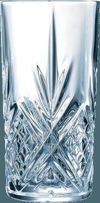 Image of   Masquerade Longdrink Glas - 38cl. (6stk)