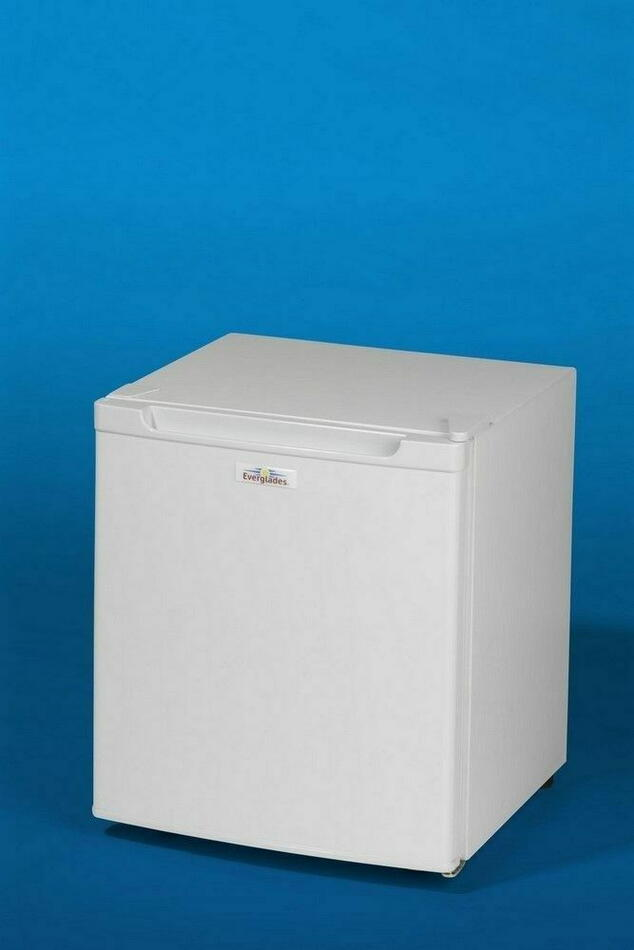 Minikøleskab Hvid