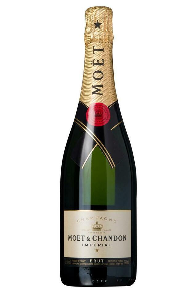 MoÃ«t & Chandon Champagne Brut Impérial Fl 75