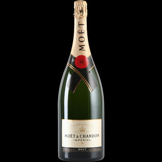 Image of   MoÃ«t & Chandon Champagne Brut Impérial (Mg) Fl 150