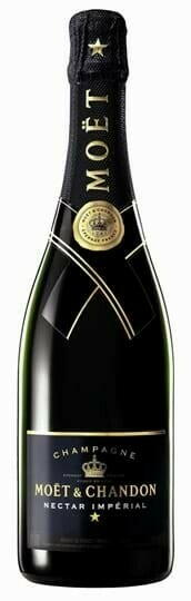 Image of   MoÃ«t & Chandon Champagne Nectar Impérial Fl 75